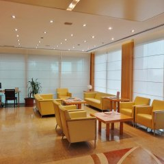 Hotel Tiffany Milano Треццано-суль-Навиглио интерьер отеля фото 2