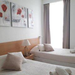 Отель Hancy Guesthouse комната для гостей