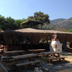 Azmakbasi Camping Турция, Атакой - отзывы, цены и фото номеров - забронировать отель Azmakbasi Camping онлайн фото 4