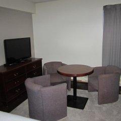 Отель Chalet Continental Motel комната для гостей фото 4