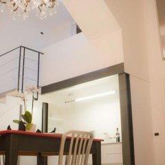 Отель Hystorical Center Apartments Италия, Рим - отзывы, цены и фото номеров - забронировать отель Hystorical Center Apartments онлайн интерьер отеля