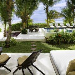 Отель El Dorado Maroma Gourmet All Inclusive by Karisma, Adults Only бассейн фото 2