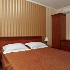 Гостиница Националь сейф в номере