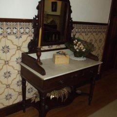 Отель Casa Do Brasao Стандартный номер с различными типами кроватей фото 6