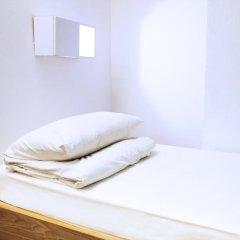 Отель 5footway.inn Project Boat Quay 2* Стандартный номер с различными типами кроватей
