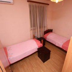 Balcony Villa Hostel Кровать в общем номере двухъярусные кровати фото 5