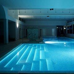 Отель Splendid Италия, Гальциньяно-Терме - 3 отзыва об отеле, цены и фото номеров - забронировать отель Splendid онлайн бассейн фото 3