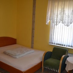 Hotel Amazonka Гданьск комната для гостей фото 4