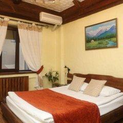 Гостиница Сарайшык 3* Стандартный номер с 2 отдельными кроватями фото 8