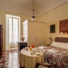 Отель B&B Palazzo Bernardini 2* Стандартный номер фото 9