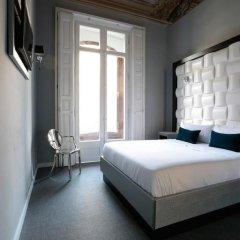 Отель Amra Barcelona Gran Via 3* Стандартный номер с различными типами кроватей фото 7