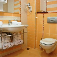 Отель Emerald Resort Studios Равда ванная фото 2