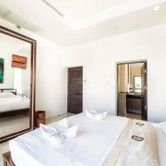 Отель Oriental Beach Pearl Resort 3* Люкс с различными типами кроватей фото 11