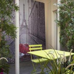 Hotel France Albion фото 4