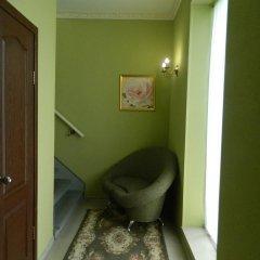 Гостиница Otely Komfort удобства в номере