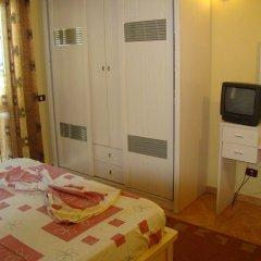 Hotel Kristal 3* Стандартный номер с двуспальной кроватью фото 3
