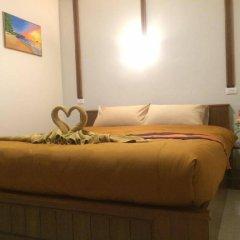 Отель Rachada Place 2* Стандартный номер с различными типами кроватей