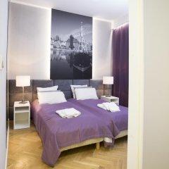 Отель Pokoje Gościnne ASP Студия с различными типами кроватей фото 20