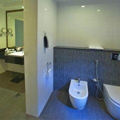 Отель Ramada Corniche 4* Стандартный номер фото 2