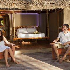 Отель Barefoot Manta Island спа фото 2