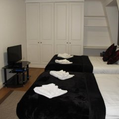 Отель Hyde Park Gate Hotel Великобритания, Лондон - отзывы, цены и фото номеров - забронировать отель Hyde Park Gate Hotel онлайн комната для гостей фото 3