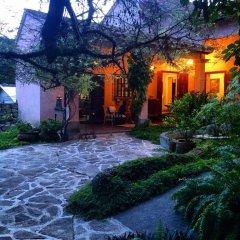 Отель La Casa Rosada Копан-Руинас фото 4