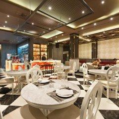 Grace Hotel Bangkok Бангкок питание фото 3