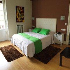 Hotel Neguri 2* Стандартный номер с двуспальной кроватью фото 7