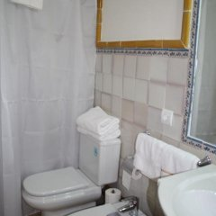 Отель Abadia Suites Студия с различными типами кроватей фото 34