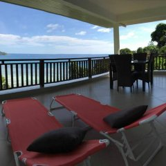 Отель Sailfish Beach Villas балкон фото 5