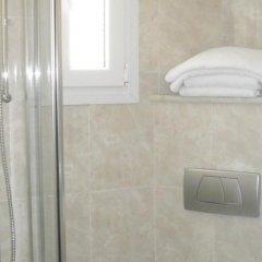 Отель City Marina Корфу ванная фото 6