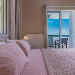 Отель The Endless View Ситония комната для гостей фото 3