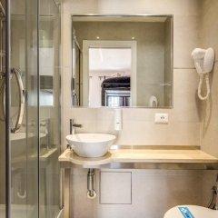 Апартаменты Aurelia Vatican Apartments Стандартный номер с различными типами кроватей фото 7