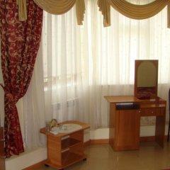 Хостел Ирон 2 удобства в номере