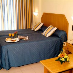 Hotel AR Roca Esmeralda & Spa в номере
