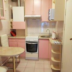 Апартаменты Naiza Guesthouse and Apartments в номере
