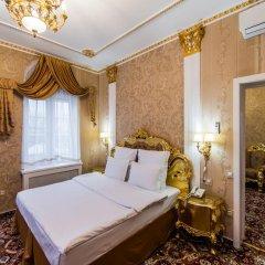 Hotel Petrovsky Prichal Luxury Hotel&SPA комната для гостей фото 2