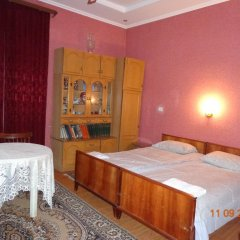 Гостевой Дом Артсон Стандартный номер с 2 отдельными кроватями фото 2