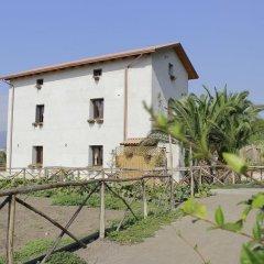 Отель Casale Alpega Сарно