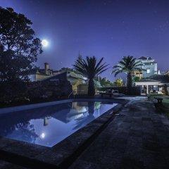 Отель Casa do Cerco Португалия, Агуа-де-Пау - отзывы, цены и фото номеров - забронировать отель Casa do Cerco онлайн бассейн фото 3
