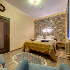 Гостиница Александрия спа