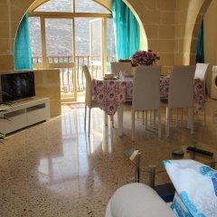 Отель Bellevue Gozo Мунксар комната для гостей фото 5