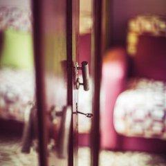 Отель Casa Rural Puerta del Sol 3* Улучшенный номер с различными типами кроватей фото 12
