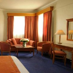 Отель Castelli 3* Улучшенный номер с различными типами кроватей фото 6