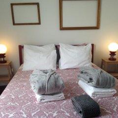 Отель Casa do Conde комната для гостей фото 4