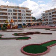 Отель Sarafovo Residence развлечения