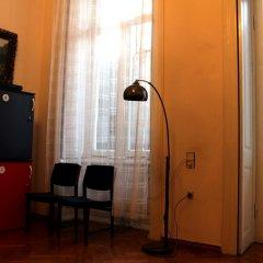Squirrel Hostel Tbilisi комната для гостей фото 2