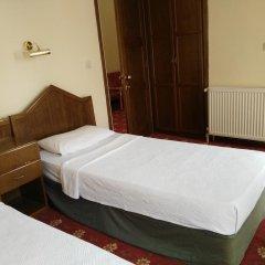 Antik Ridvan Hotel Стандартный номер фото 2