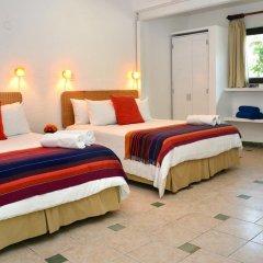 Отель Club Yebo 4* Апартаменты фото 5