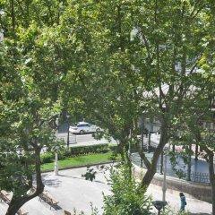 Отель Pension Alameda Испания, Сан-Себастьян - отзывы, цены и фото номеров - забронировать отель Pension Alameda онлайн фото 8